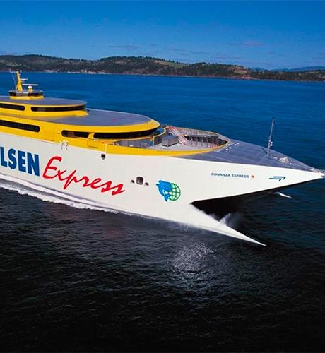 Servicio Express por Alzamar