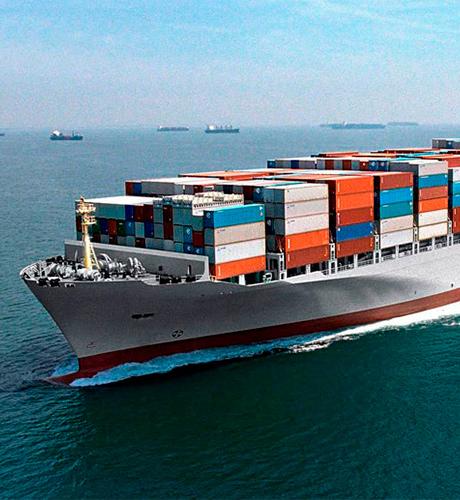 Transporte Marítimo Baleares por Alzamar