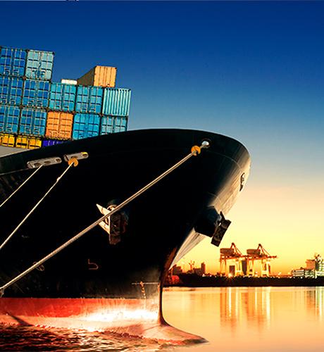 Transporte Marítimo Canarias de Alzamar