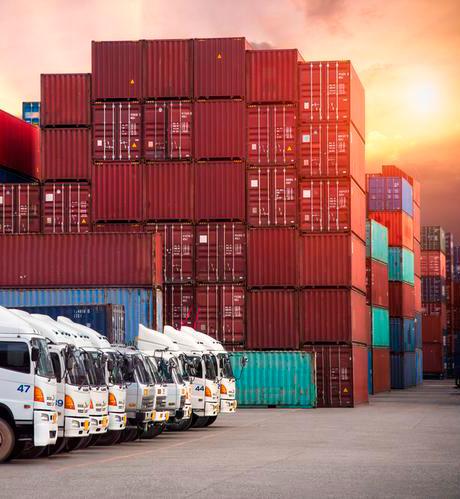 Transporte Transitario y Operador Logístico