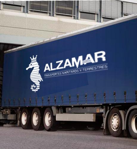 Servicios Trailer Alzamar