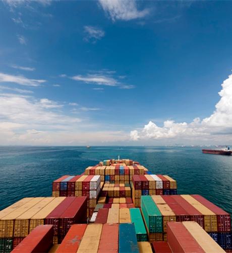 Transporte de Contenedores Canarias AlzaMar