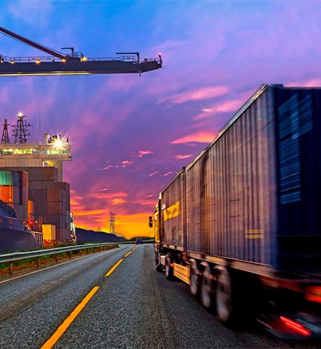 Transporte Terrestre Internacional